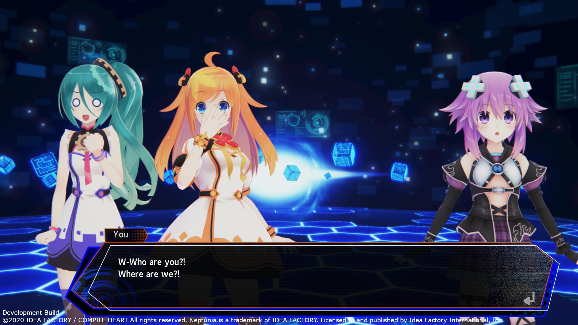 Neptunia Virtual Stars 1412021 5