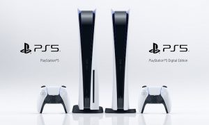Playstation 5 ประกาศวันจัดจำหน่ายอย่างเป็นทางการแล้วในประเทศไทย