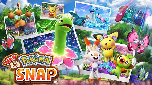 Pokemon Snap 1612021 1