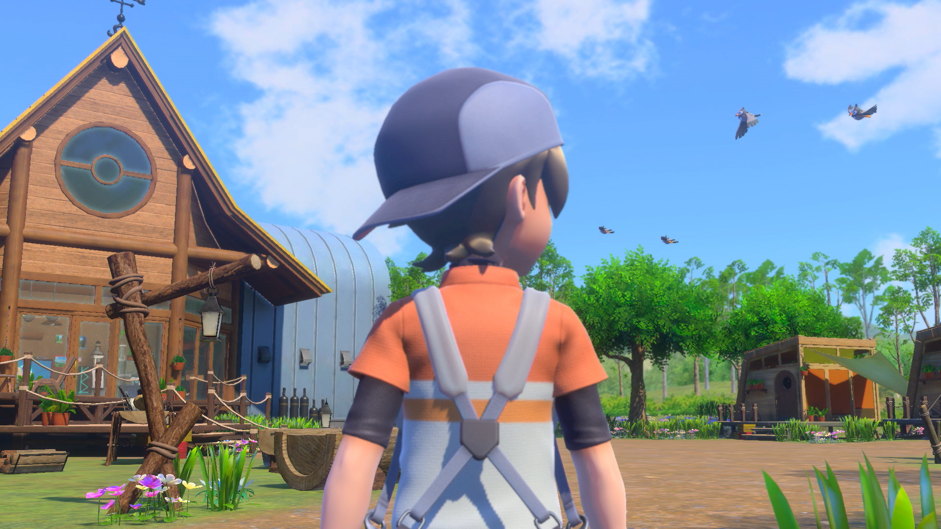 Pokemon Snap 1612021 2