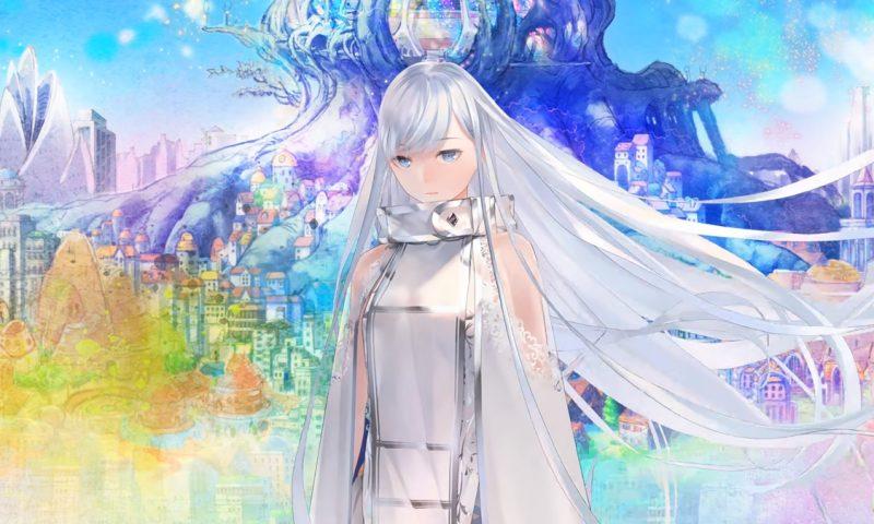 Rakugaki Kingdom เกมมือถือ RPG สร้างตัวละครเองได้เปิดให้ดาวน์โหลด