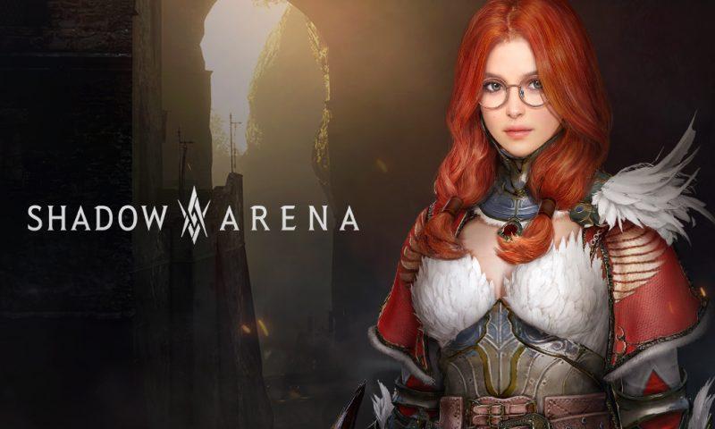 Venslarกลับสู่ShadowArenaพร้อมกับยกระดับความสามารถในการสนับสนุนทีม