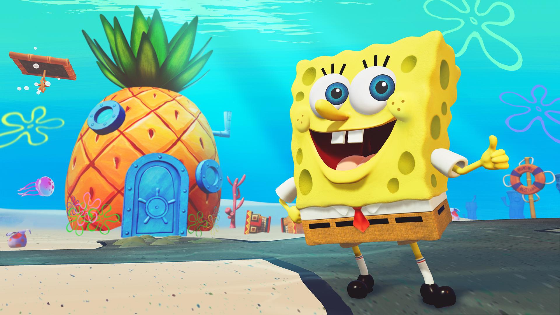 SpongeBob SquarePants 412021 1