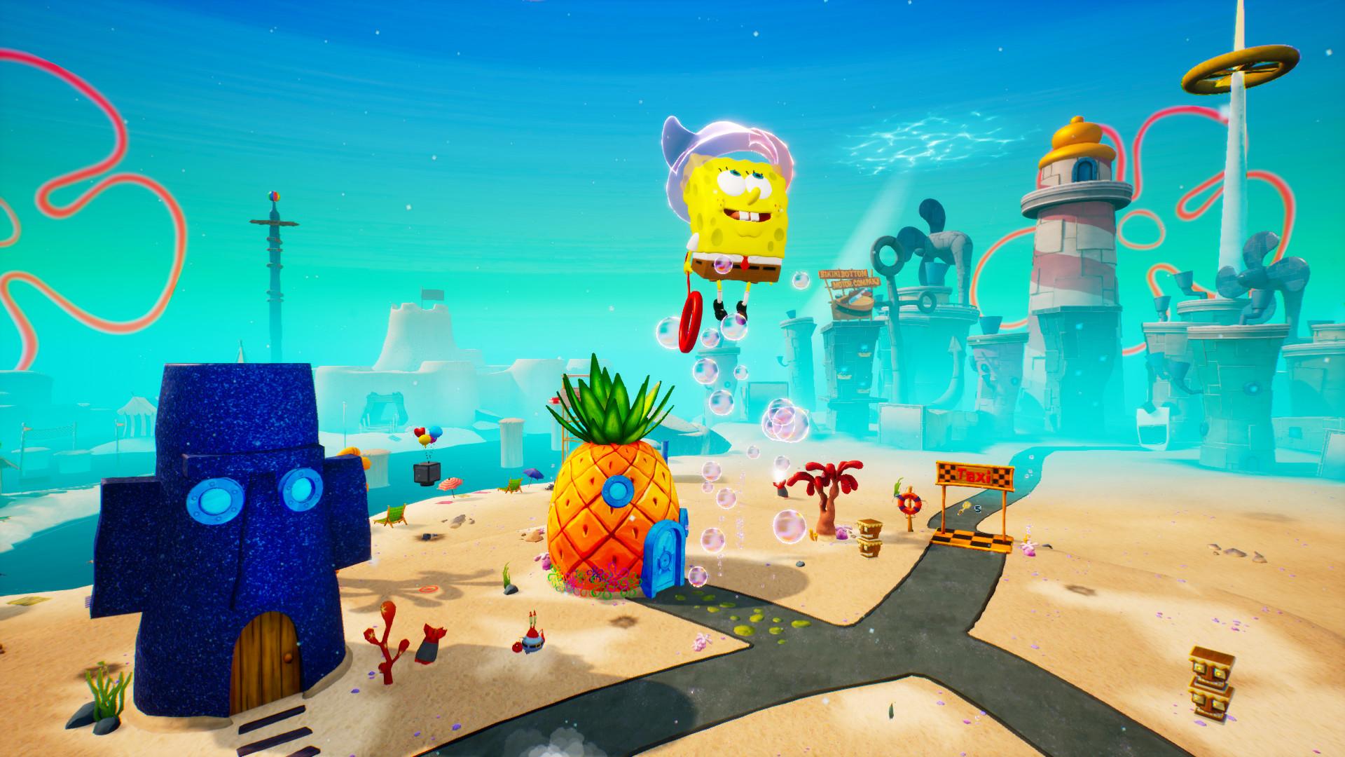 SpongeBob SquarePants 412021 2