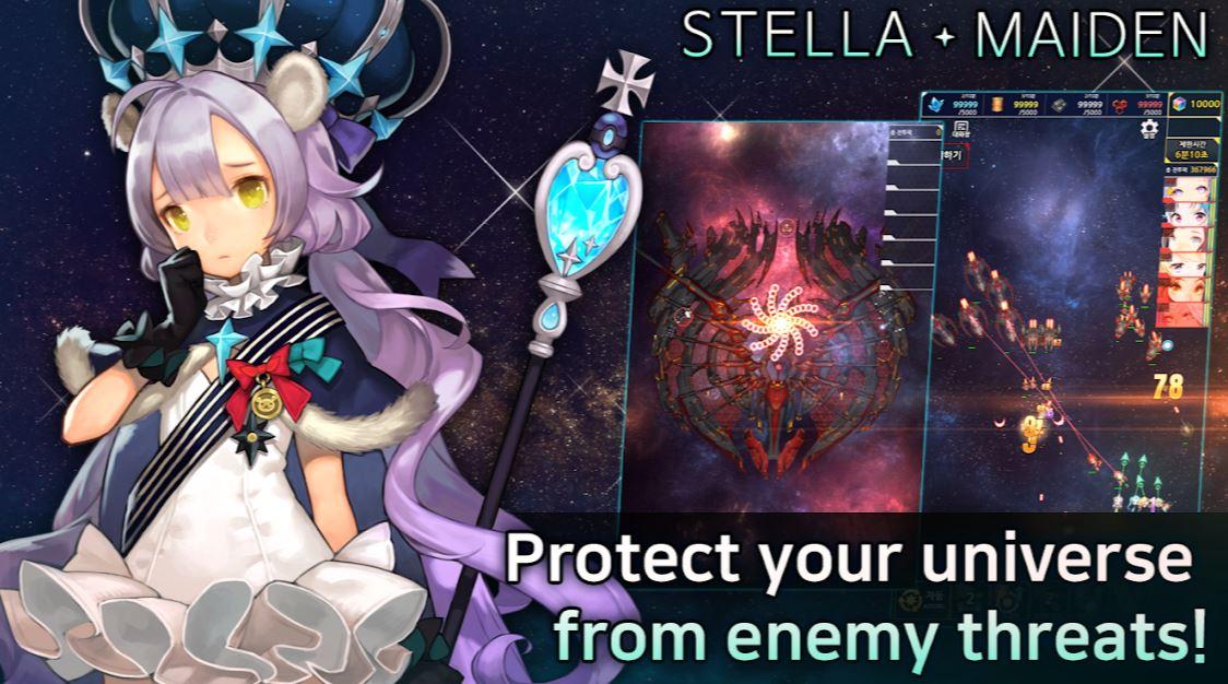 Stella Maiden 1412021 2