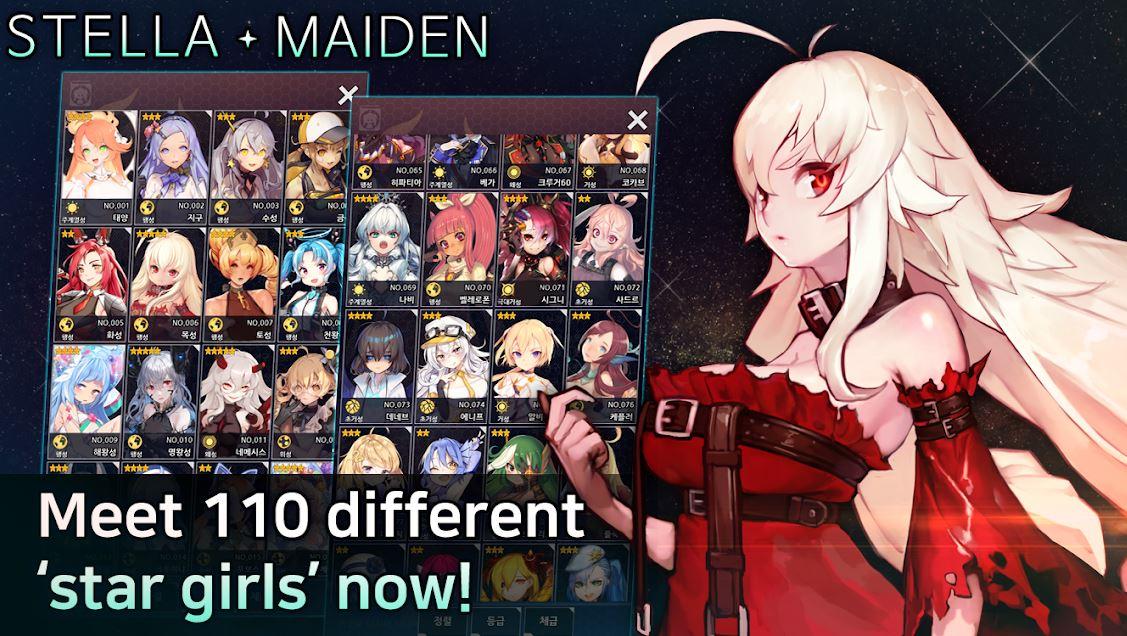 Stella Maiden 1412021 3
