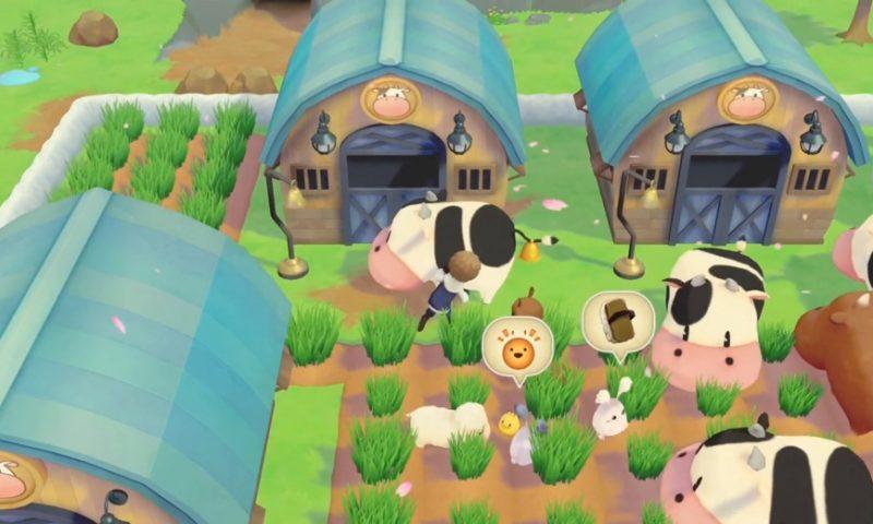 Harvest Moon เวอร์ชั่นใหม่เผยข้อมูลใหม่เพียบเห็นแล้วอยากเล่น