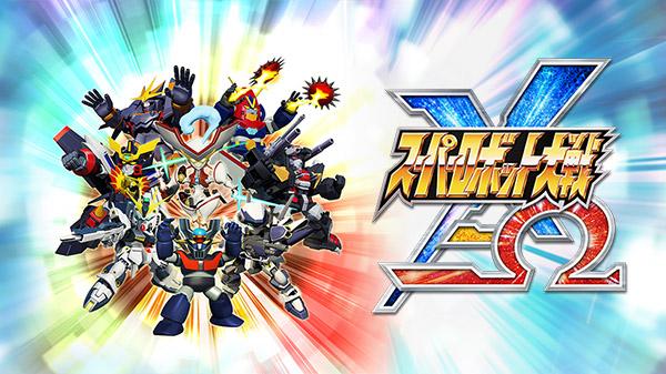 Super Robot Wars X Omega 3112021 1