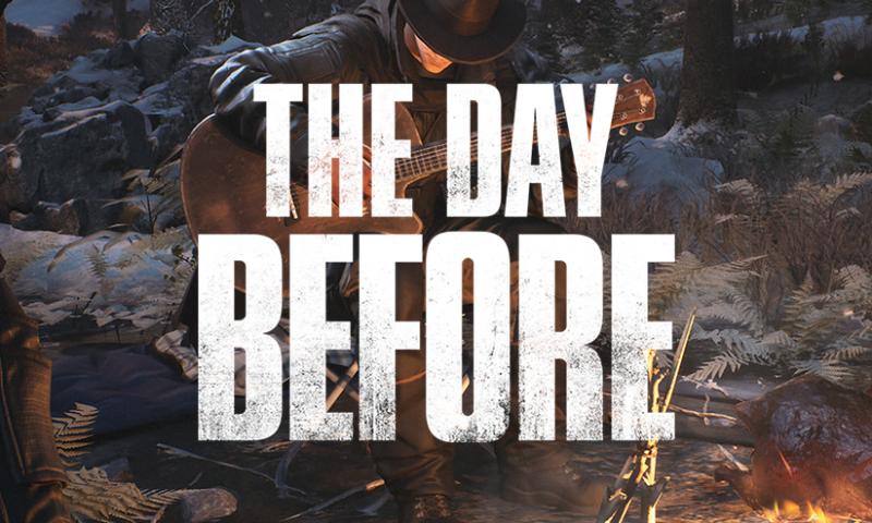 เปิดตัว The Day Before เกมพีซีแนว Openworld Survival MMO