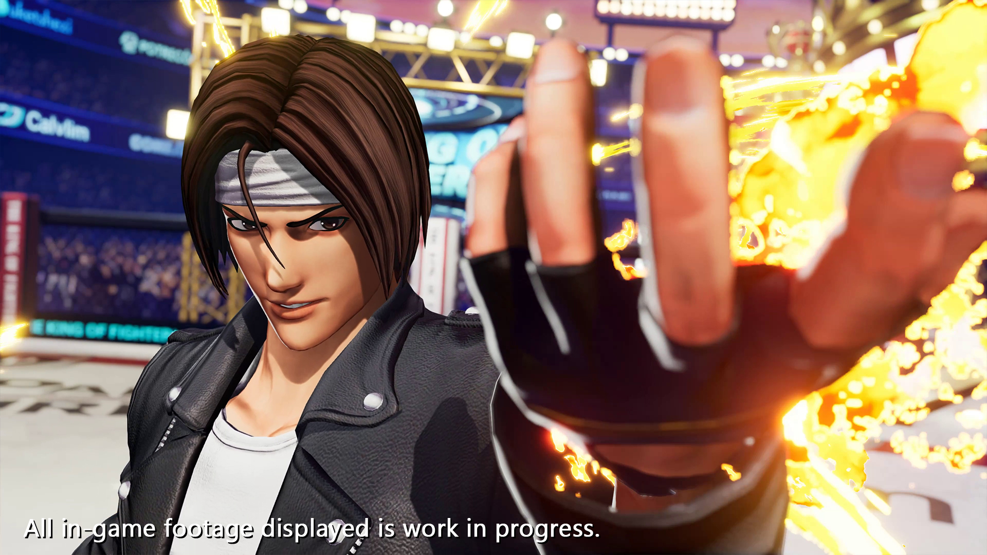 The King of Fighters XV 1012021 3