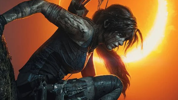 Netflix ประกาศเตรียมทำอนิเมชั่น Tomb Raider ออกมาให้รับชม