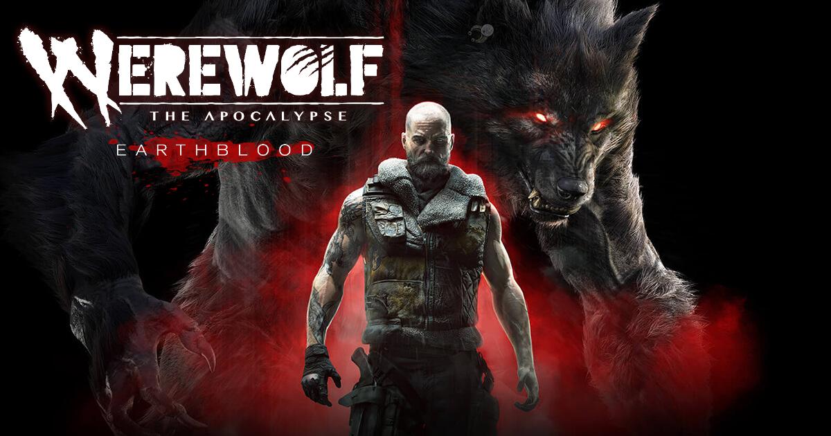 Werewolf 812021
