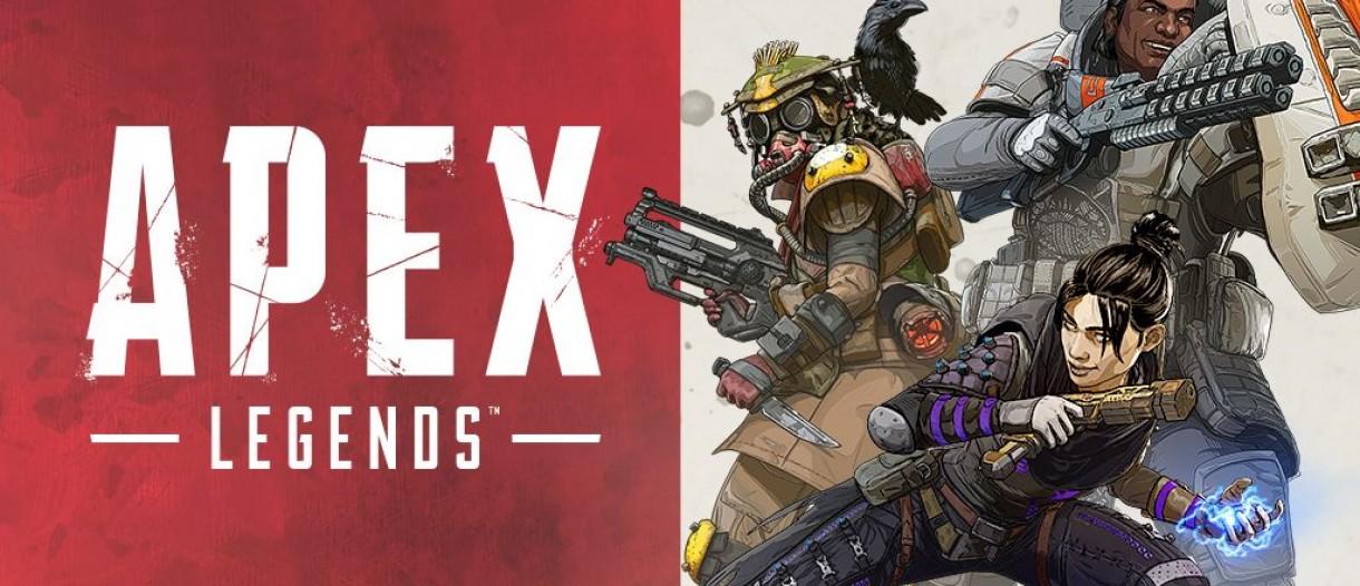 Apex Legends Mobile 820221