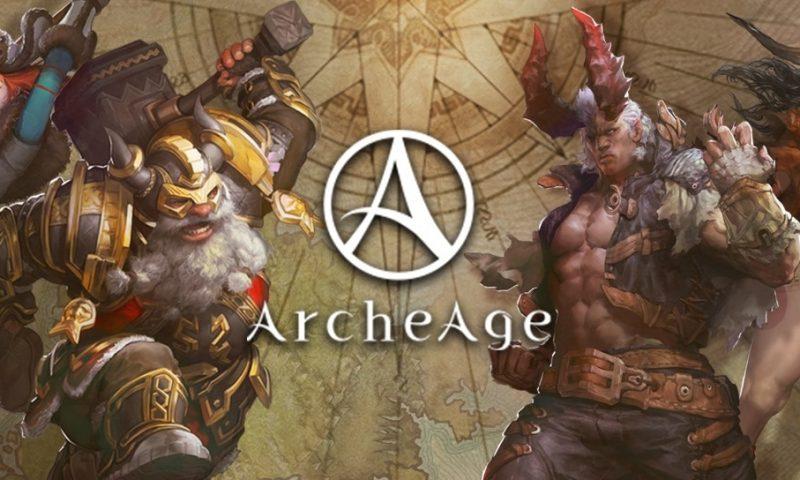 ArcheAge เปิดเซิร์ฟเวอร์ใหม่ Gene พร้อมกับ The Garden of the Gods