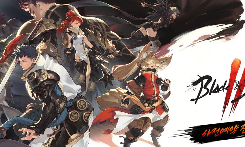 Blade & Soul 2 เผยตัวอย่าง Gameplay ต่อสู้สุดอลังการ
