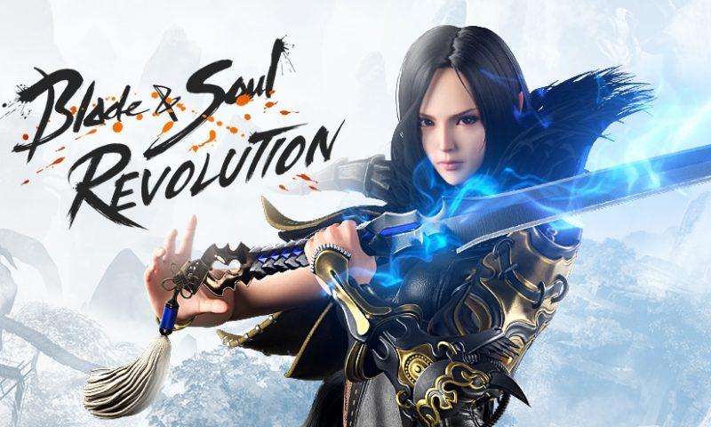 Blade & Soul Revolution กำลังจะเปิดตัวในเวอร์ชั่น Global เร็วๆ นี้