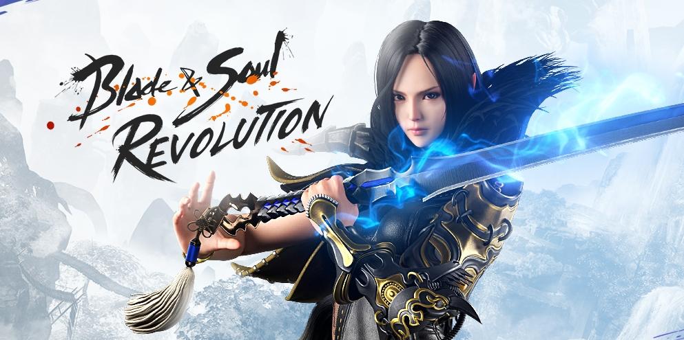 Blade Soul Revolution 2422021 1