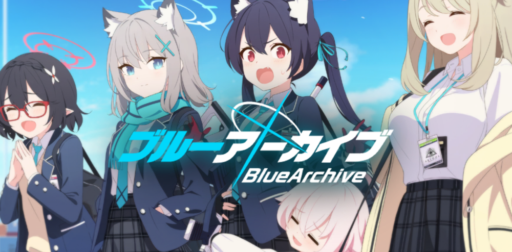 Blue Archive 822021 1