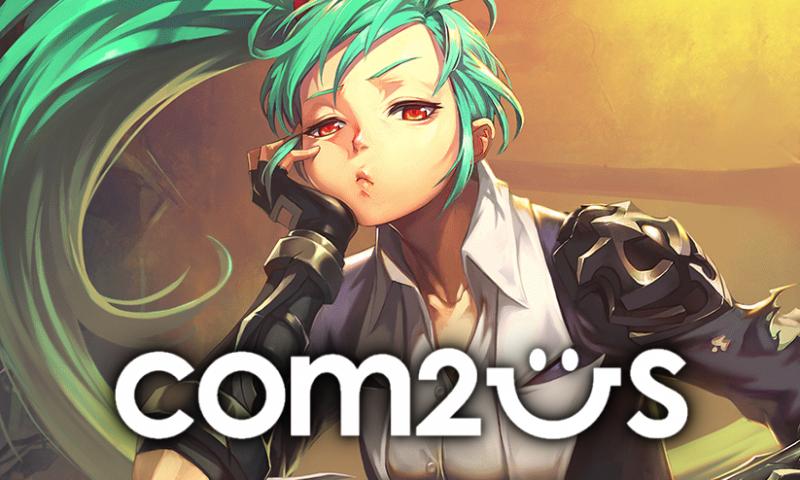 Com2uS ยักษ์ใหญ่ระดับโลกเข้าซื้อกิจการ Kritika และ Lunia studio All-M
