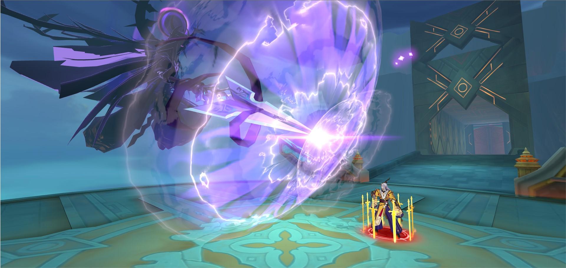 Demon's Secret Treasure 1720221 7