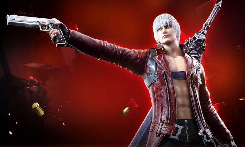 Devil May Cry Mobile มีข่าวลือว่าจะเปิดให้เล่นช่วงกลางปีนี้