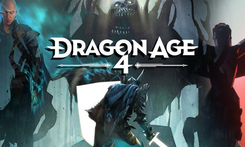ข่าวลือเผย Dragon Age 4 จะไม่มีโหมดมัลติเน้นเล่นคนเดียวไปเลย