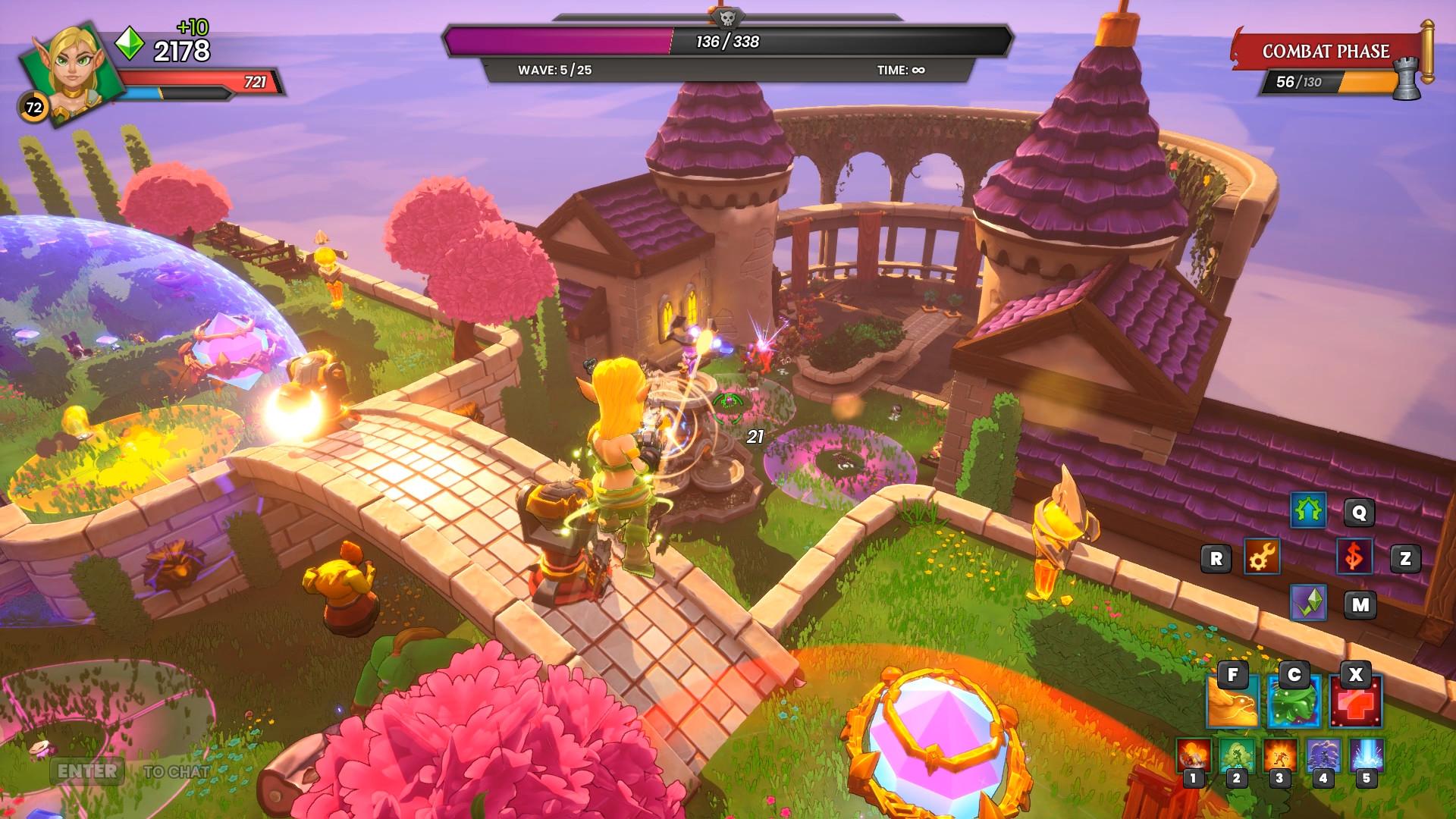 Dungeon Defenders 24222021 3
