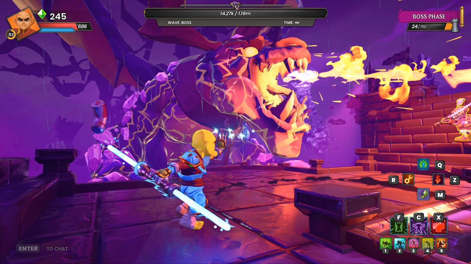 Dungeon Defenders 24222021 4