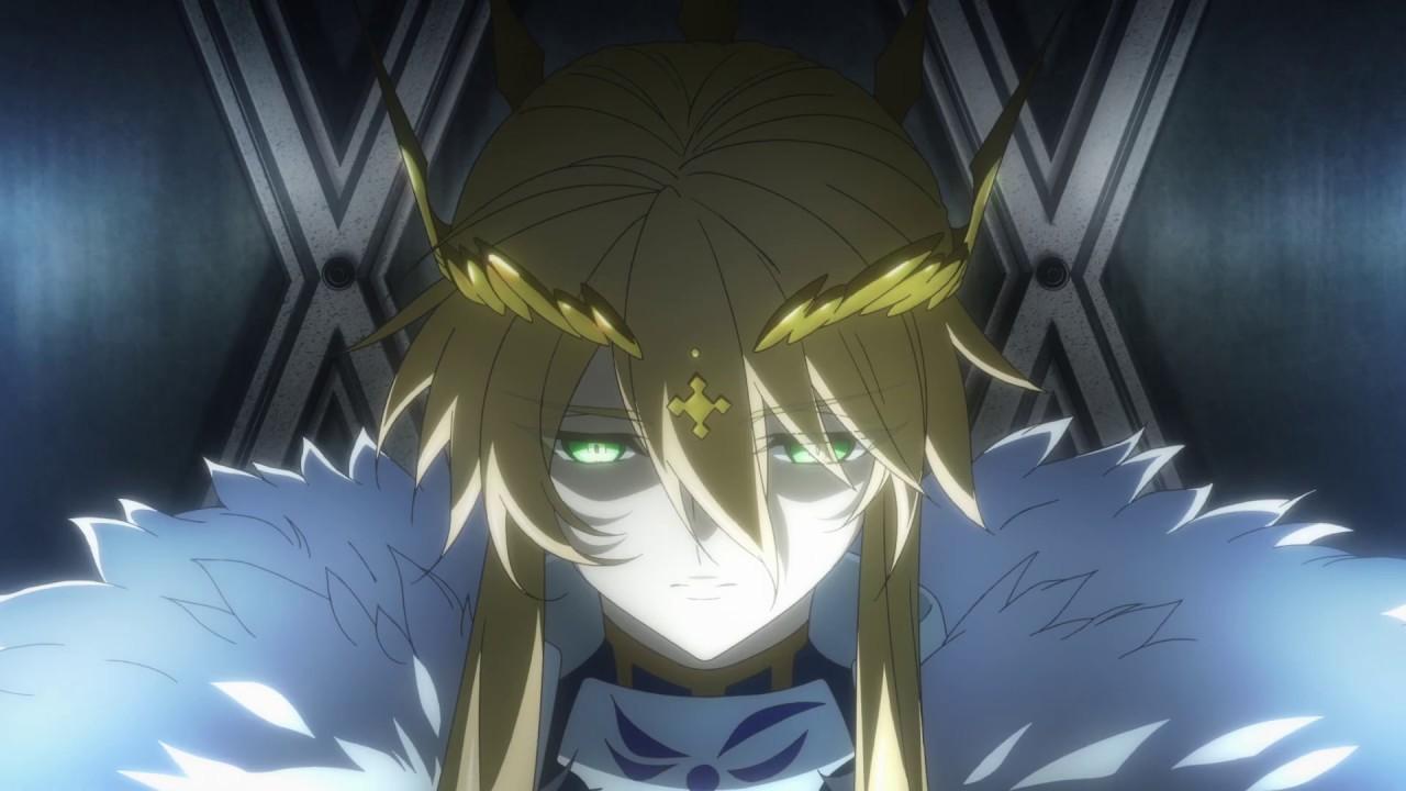FateGrand Order Camelot 822021 1