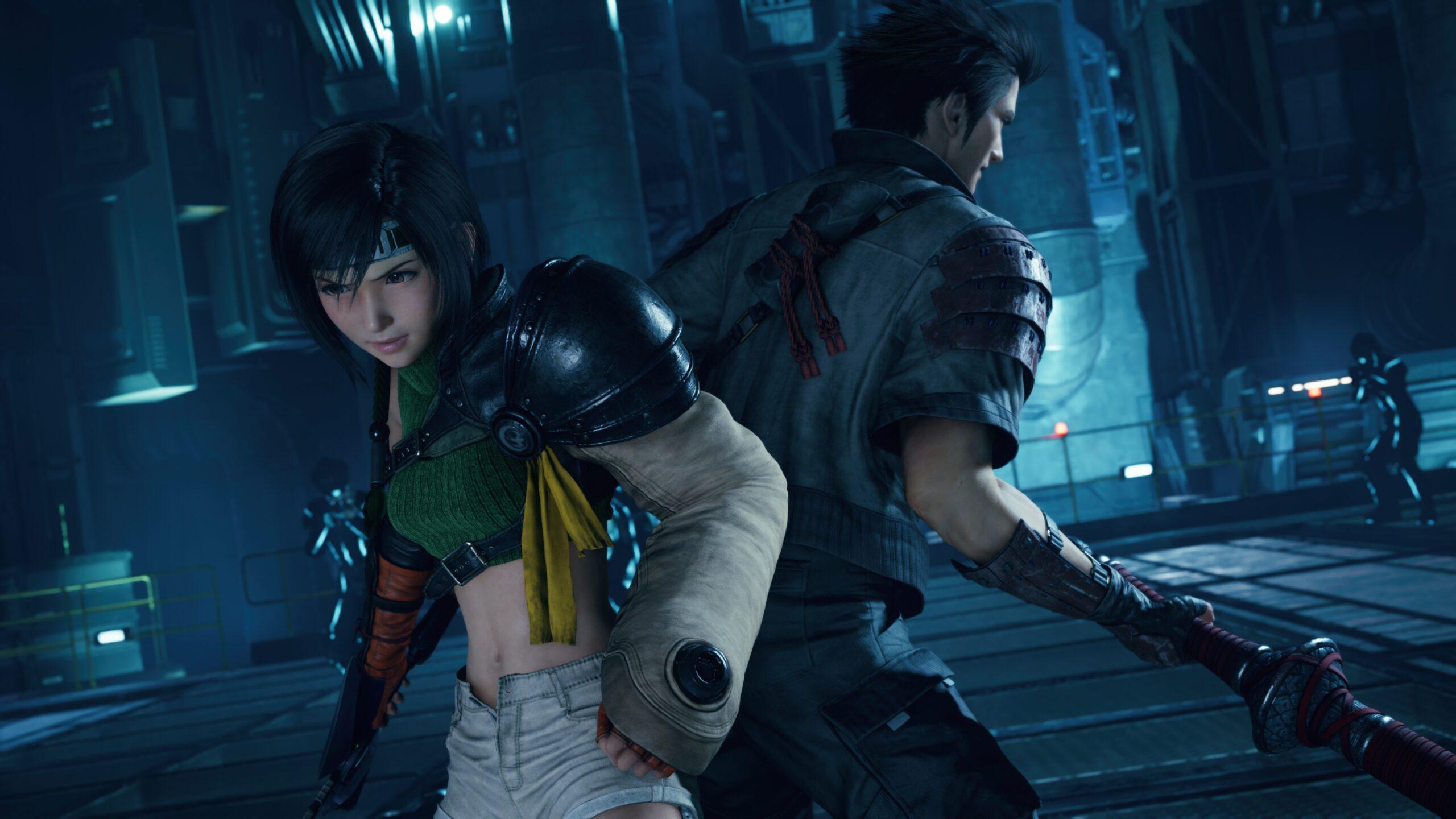 Final Fantasy VII Remake Intergrade 2622021 1