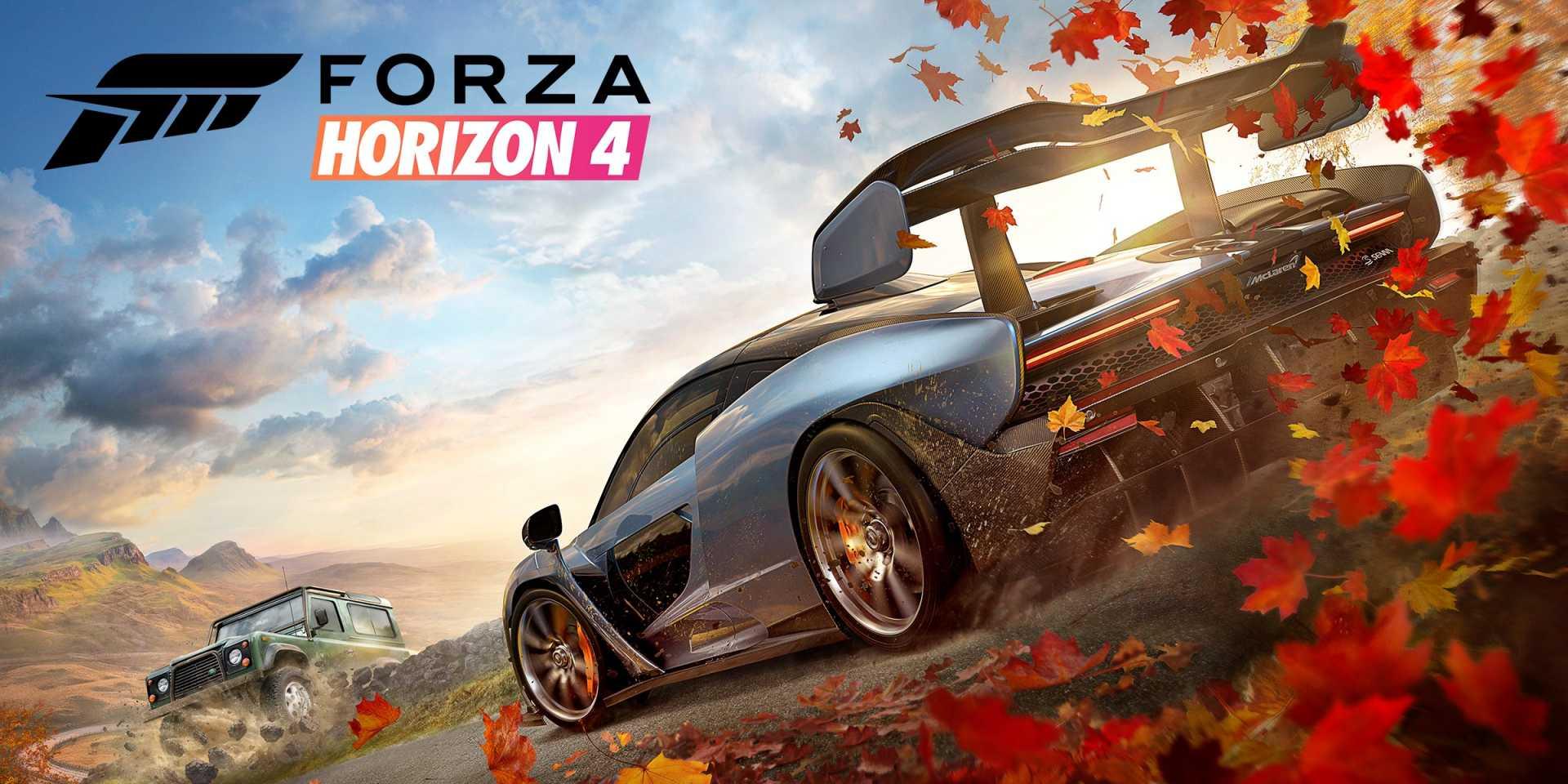 Forza Horizon 4 920221 1