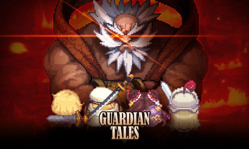 Guardian Tales อัปเดตใหม่ เพิ่มโหมด CO-OP ฉลองตรุษจีน