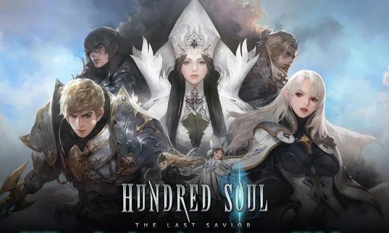 Hundred Soul : The Last Savior เกมมือถือ Action RPG เปิดให้บริการแล้ว