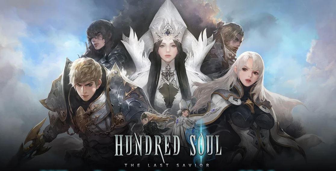 Hundred Soul 422021 1