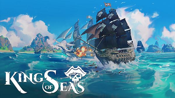 King of Seas เส้นทางแห่งราชาโจรสลัดประกาศเลื่อนเรียบร้อย