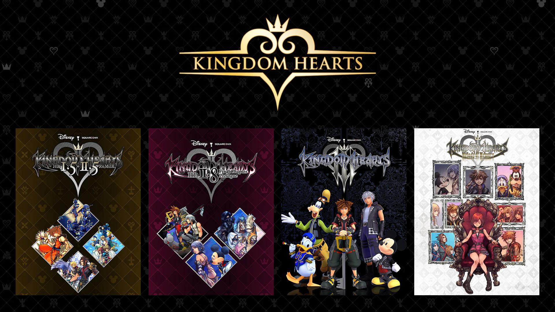 Kingdom Hearts 1320221 1