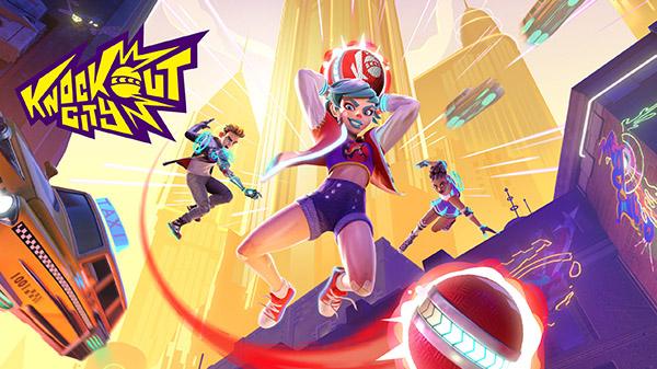 เปิดตัว Knockout City เกมแนวแข่งขันในรูปแบบทีมจากค่าย EA