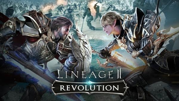 Lineage 2: Revolution ผจญภัยสุดตื่นตาตื่นใจไปกับดินแดนใหม่รูนน์