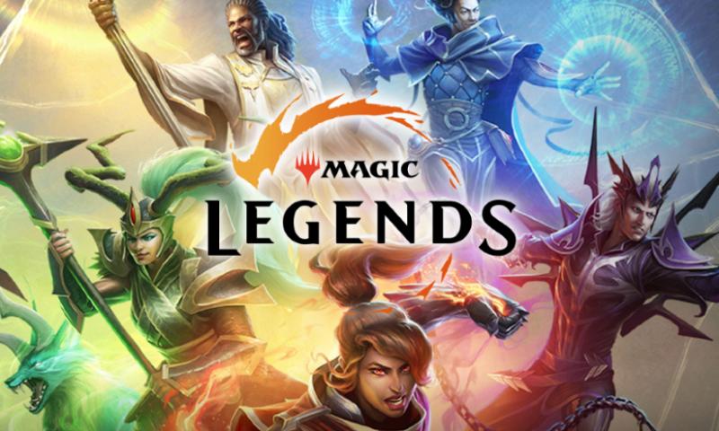 Magic: Legends จะแจกไอเทมพิเศษสำหรับผู้เล่นผ่าน Epic Games Store
