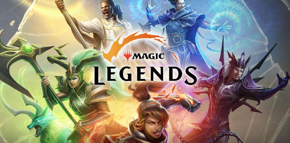 Magic Legends 1722021