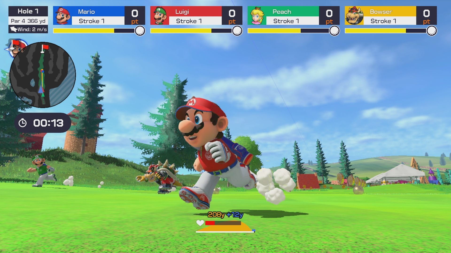 Mario Golf Super Rush 1820221 3