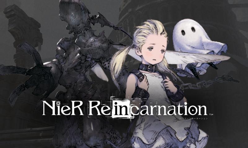 Square Enix อัปเดตข้อมูล NieR Re[in]carnation เวอร์ชั่นภาษาอังกฤษ