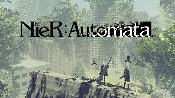 NieR: Automata ประกาศยอดขายแฟรนไชส์ไปแล้วกว่า 5.5 ล้าน