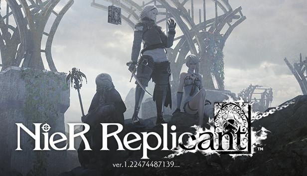 NieR Replicant ver.1.22474487139 เผยรายละเอียดระบบต่อสู้ในเกม