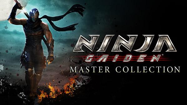 ประกาศวางจำหน่าย Ninja Gaiden: Master Collection นักฆ่าไร้เงา