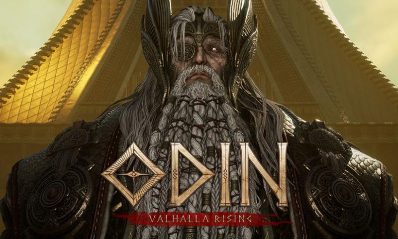 ODIN: Valhalla Rising เผยตัวอย่างใหม่โชว์สภาพแวดล้อมสุดอลังการ