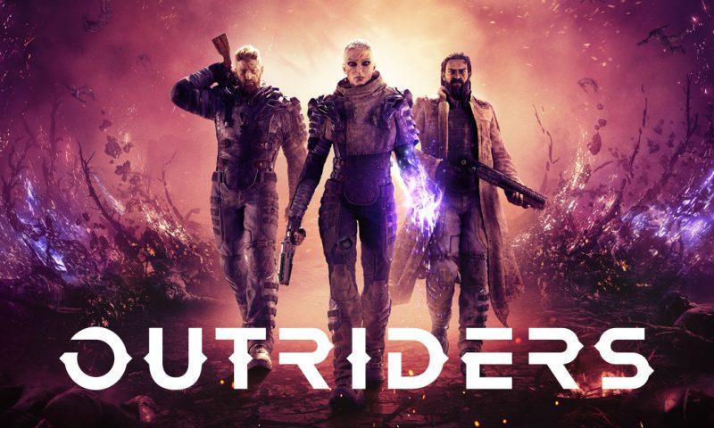 น่าเล่นจัด Outriders สุดยอดเกมใหม่จากค่าย Square Enix