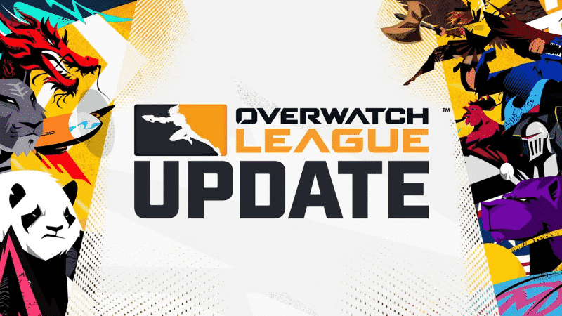 Overwatch League 2021 เตรียมจัดงานพร้อมเผยกำหนดการทั้งหมด