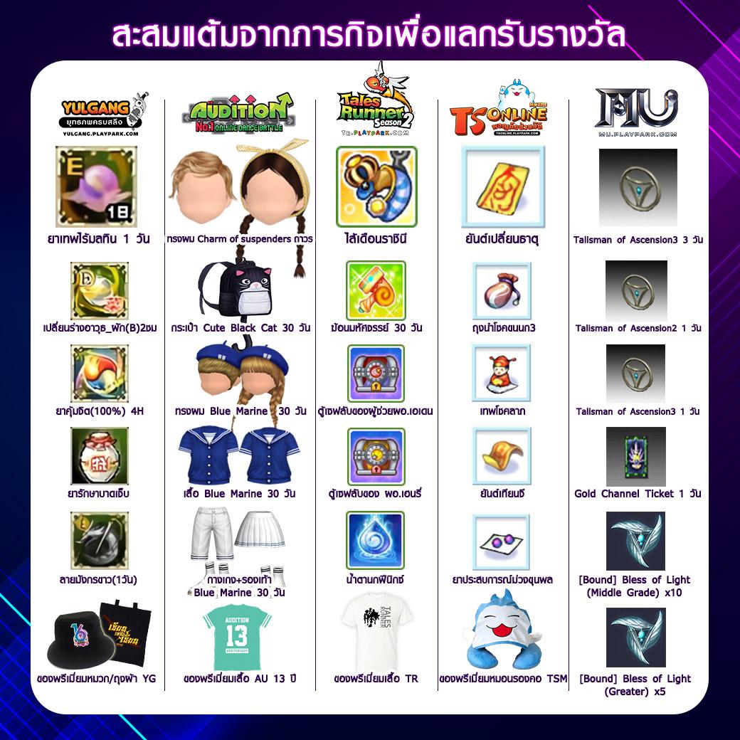 PlayPark FRIEND ID 2422021 2