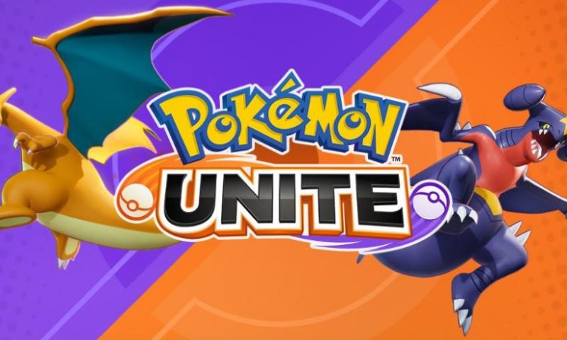 Pokémon UNITE เกมมือถือแนว MOBA กำลังทดสอบเวอร์ชั่น ENG